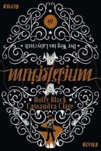 Magisterium---Der-Weg-ins-Labyrinth-9783846600047_xxl