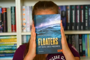 floattters