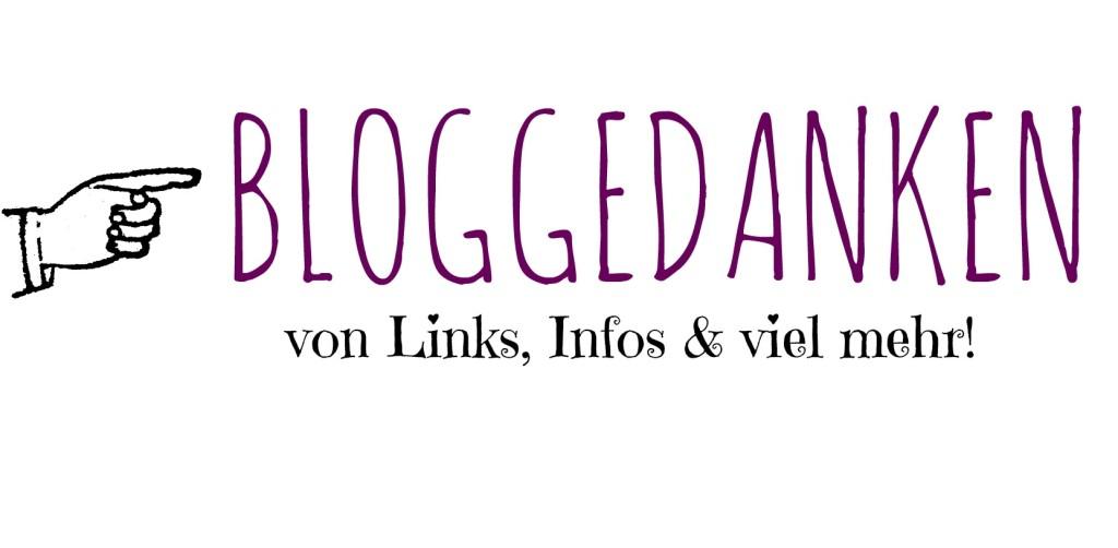 bloggedanken