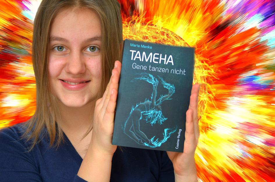 tameha